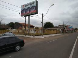 Pavilhão / Predio / Terreno / São leopoldo / NH / Barbada / Frente BR 116