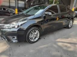 Corolla XEI Automático Top Muito Novo - 2016