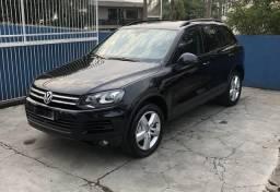 Volkswagen Toureg - 2012