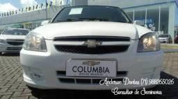GM-Celta 1.0 lt 2014 19km - 2014