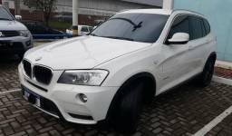 BMW X3 2013 a baixo da FIPE oportunidade - 2013