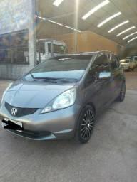 Honda fit lx 1.4 2009! vender logo!!! - 2009