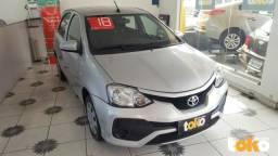 Toyota Etios - 1.3 - 2018 - 2018