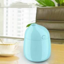 Umidificador e climatizador de Ar para diminuir o calor