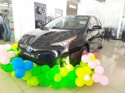 Toyota Prius AT 1.8 Hybrid 2017/2018 0 KM! - 2017