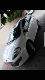 Fiat Punto essence 2013 todo dual logic e teto solar elétrico - 2013