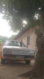 Vendo ou troco em carro fechado pampa boa - 1997