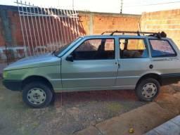 Fiat elba - 1990