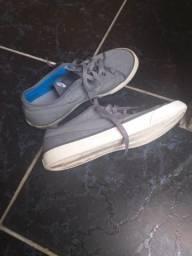 Sapato da nike vendo ou troco