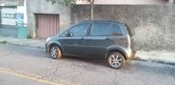 Fiat IDEA 2014/2015 - Passo financiamento - 2015
