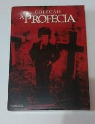 Box A Profecia 5 Dvds