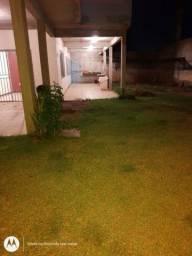 Casa dúplex em Gururi