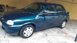 Corsa Sedan 1.0_2001_ 2° dono_Conservadíssimo( com ar condicionado)