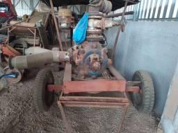 Motor pra irrigação