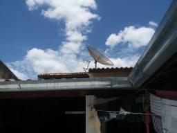 Tv e antena