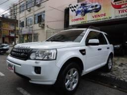 Land rover frrelander 2 turbo diesel 4x4 ano 2012