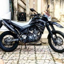 XT 660 R 2014/2014