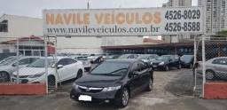 Civic lxl 1.8 flex mecanico ano 2011