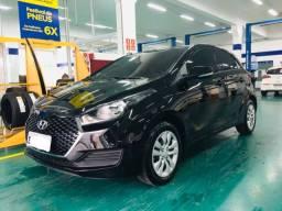 Hyundai HB20 2019 (Baixíssimo KM)