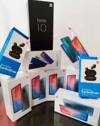 Xiaomi Note 8, Note 9, Note 9s Lacrados