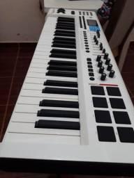 Teclado M.audio axiom pro 49