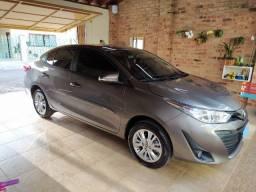 Toyota Yaris Sedan XL Plus Tech 1.5 Aut. CVT Multidrive