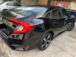 Honda Civic EXL 2017/17 único dono. R$ 83.000,00