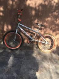 Bicicleta Light Cross aro 20 DNZ