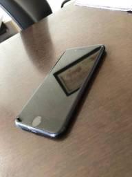 Vendo iPhone 7 black mate