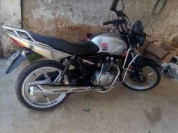Titan 150ks - 2007