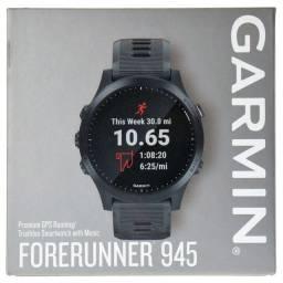 Garmin Forerunner 945 Lacrado!! TOP