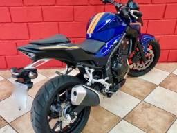 Honda CB 500F ABS 2018