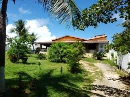 Casa Térrea 3/4 com varanda e suíte á venda Parque Das Dunas, Abrantes/ Jauá