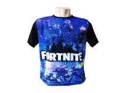 Camisa Personalizada Fortnite