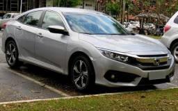 Troco Honda Civic em Caminhão Deliver Express 2018 pra Cima