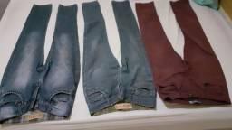 Combo 3 calças
