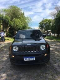 Vendo Jeep Renegade modelo Sport 2016