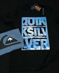 Kit 50 Camisetas