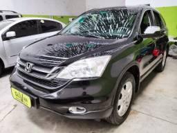 Honda Cr-v Lx 2.0 Automatica Completa
