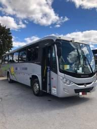 Ônibus Marcopolo Ideale VW-17230 Ano 2017/2018 sem ar