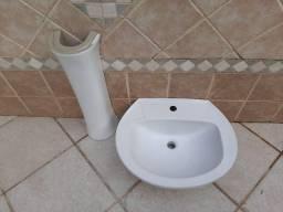 pias para banheiro