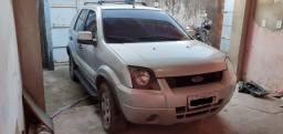 Ford Ecosport 2005 XLS 1.6 Flex Bom Estado e Conservado