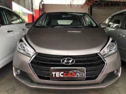 Hyundai HB20 Premium 1.6 Automático 2018