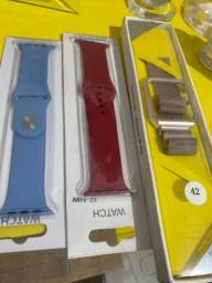 Pulseira apple watch series 3 42mm