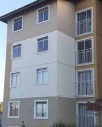 Alugo apartamento 750,00 com condomínio incluso
