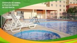 Residencial Vista Park C/ Varanda - Belford Roxo RJ