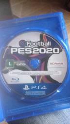 Pes 20 cd