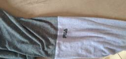 Camisa manga longa FILA original GG