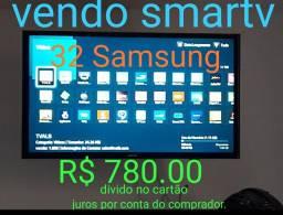 Tv smartv  Samsung 32