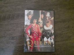 Vendo Dvd Do Queen: Magic Moments